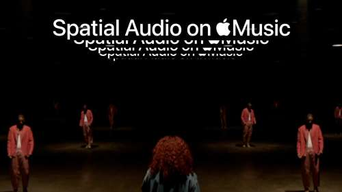 Apple Music gets Dolby Atmos, Lossless features in India