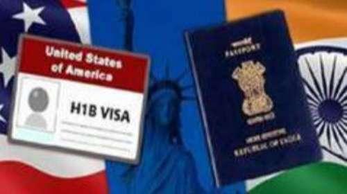 America: कोर्ट ने रद्द किए H-1B वीजा से जुड़े ट्रंप काल के नियम, भारतीय छात्रों के लिए बड़ी राहत