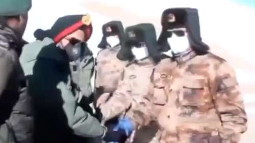 India, China to hold 12th round of talks on Ladakh standoff on Saturday