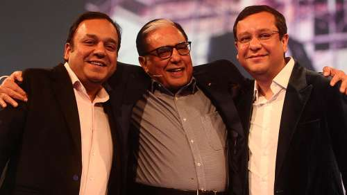 New twist in Zee saga; Punit Goenka claims 'large Indian firm' wanted control via Invesco