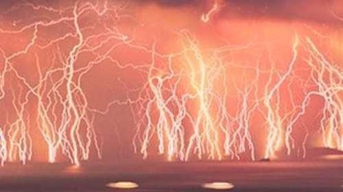What is Catatumbo Lightning?