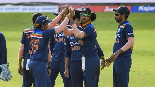 1st ODI: In bench strength display, Dhawan-led Team India crush Sri Lanka by 7 wickets