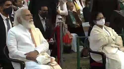 Modi-Mamata meeting: আজই মোদী-মমতার বৈঠক, কী নিয়ে আলোচনা, জল্পনা তুঙ্গে
