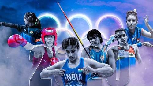 Tokyo Olympics: 25 जुलाई को किन इवेंट्स में हिस्सा लेंगे भारतीय एथलीट्स ? editorji पर देखें