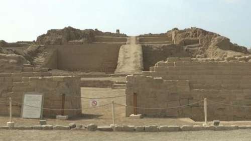 Peru begins reopening archaeological sites, Machu Picchu still shut