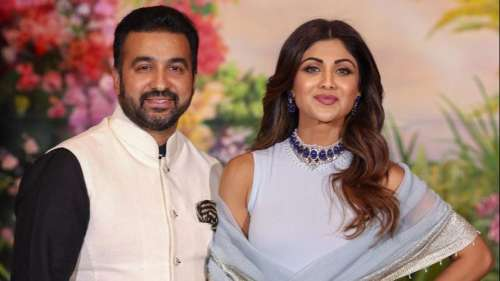 Shilpa Shetty broke down after argument with Raj Kundra during house raid: report