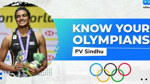 Medal upgrade for Sindhu?