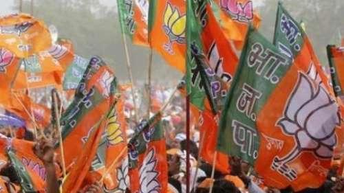 UP Election 2022: BJP ने चुनावों के मद्देनजर कसी कमर, सोमवार को बुलाई प्रदेश पदाधिकारियों की बड़ी बैठक