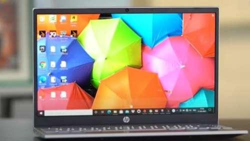 HP Pavilion laptop 13 review