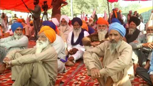 Farmer's Protest: 22 जुलाई से जंतर-मंतर पर रोज़ लगेगी किसान संसद, कृषि कानूनों पर होगी चर्चा