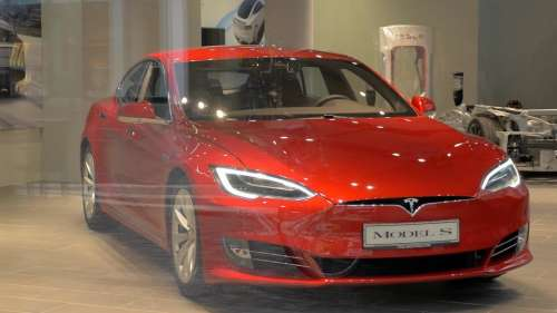 4 Tesla models get the go-ahead from India's testing agency: Reports