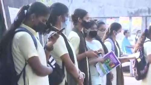 CBSE to allow change in exam centre for first term class 10, 12 board exams