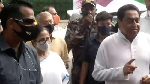Mamara Banerjee, Sonia Gandhi : বুধবার সনিয়ার সঙ্গে বৈঠক মমতার, বিরোধী জোটের সলতে পাকানো শুরু