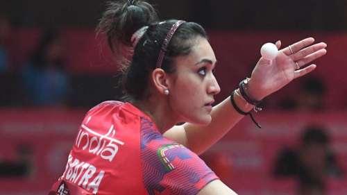Tokyo Olympics: मनिका बत्रा ने नेशनल टीम के कोच की मदद लेने से किया मना, ये रही वजह