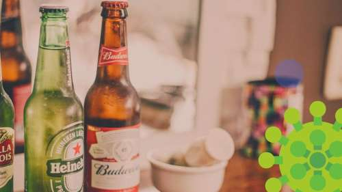 Can you drink alcohol if you have Covid-19? | Covid & Alcohol | BOOM
