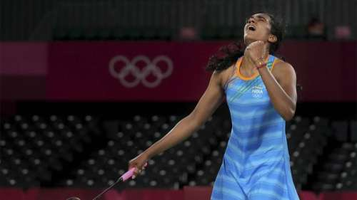 Tokyo Olympics 2020: 2nd Olympic medal for Sindhu, clinches Women's Singles Bronze