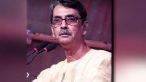 CPIM : রাজ্যের প্রাক্তন মন্ত্রী সুদর্শন রায়চৌধুরী প্রয়াত, শোকের ছায়া বাম মহলে