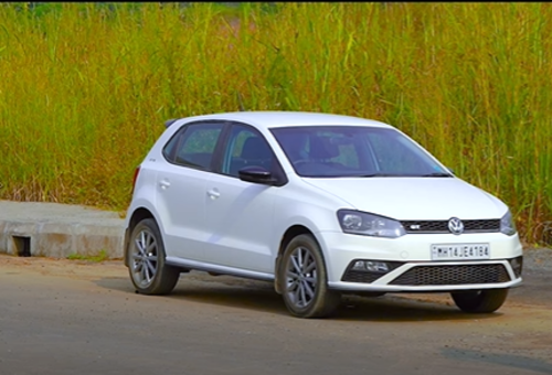 Volkswagen Polo GT review