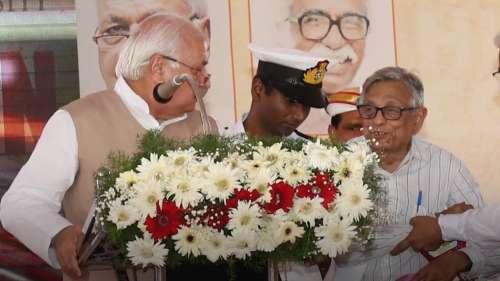 Kerala Guv: historian Irfan Habib tried to 'physically stop' my speech