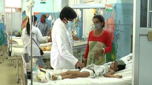 Kolkata Viral Pneumonia: কলকাতায় শিশুদের মধ্যে বাড়ছে ভাইরাল নিউমোনিয়া, কী সতর্কতা নেবেন?