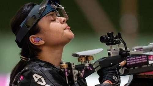 Tokyo Paralympics: India's Avani Lekhara wins gold in shooting