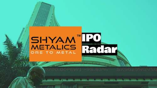 IPO Radar: Shyam Metalics' strong grey market premium