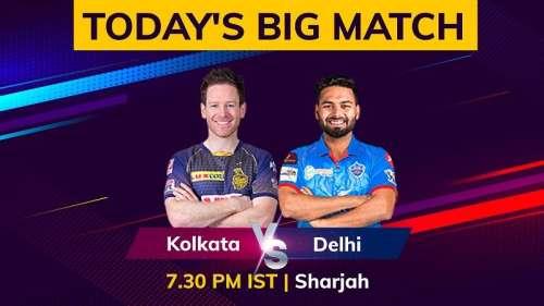 IPL 2021 Qualifier 2: After knocking out RCB, can KKR spoil Delhi's party?