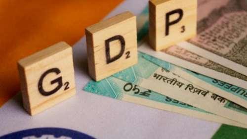 India GDP: कोरोना संकट के बीच पटरी पर लौटती इकॉनमी, अप्रैल-जून में GDP बढ़कर 20.1% हुई