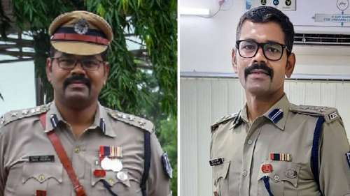In pictures: this IPS officer's weight loss story is pure inspiration