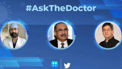 Ask The Doctor   Covid-19 crisis in rural India, vaccination guidelines & CT scans: top experts answer