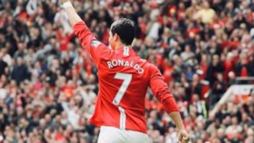 Cristiano Ronaldo to wear Manchester United number 7 jersey again