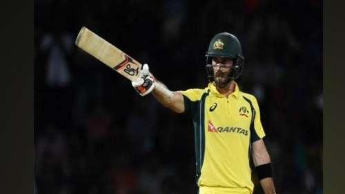 T20 World Cup: विस्फोटक ऑलरांउडर मैक्सवेल का बड़ा बयान, कहा- वर्ल्ड कप की दावेदार है ऑस्ट्रेलिया