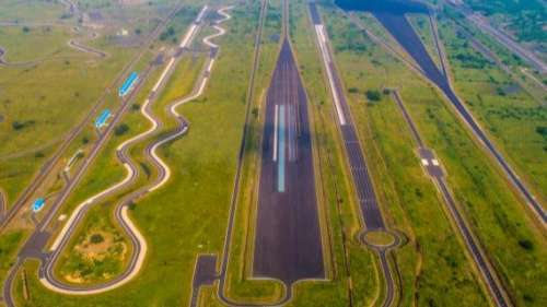 India opens Asia's longest high-speed vehicle test track in MP, has more facilities than China