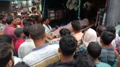 Jharkhand के लातेहार में तालाब में डूबने से सात बच्चियों की मौत, राष्ट्रपति और PM ने जताया दुख