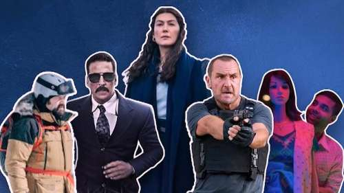 Your weekend binge fix: here's what you can stream on OTT platforms this week
