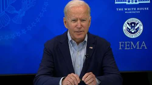 Biden says another terror attack likely in Kabul, vows more strikes on ISIS
