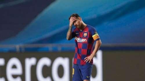 Lionel Messi और फुटबॉल क्लब बार्सिलोना की राहें हुई जुदा, 21 साल पुराना रिश्ता टूटा