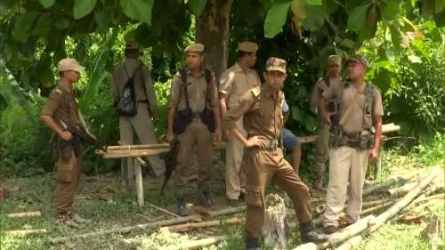 Assam, Mizoram agree to deploy neutral forces at contested border