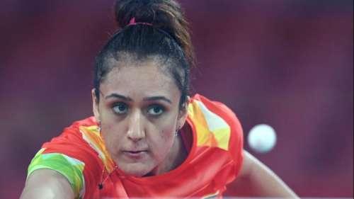 Tokyo Olympics 2020: टेबल टेनिस खिलाड़ी मनिका बत्रा की बढ़ी मुश्किलें, भारत लौटने पर होगी कार्रवाई