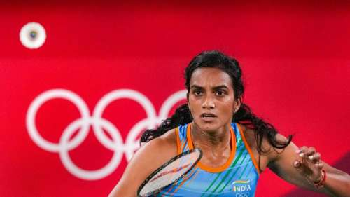 Sindhu storms into semifinal