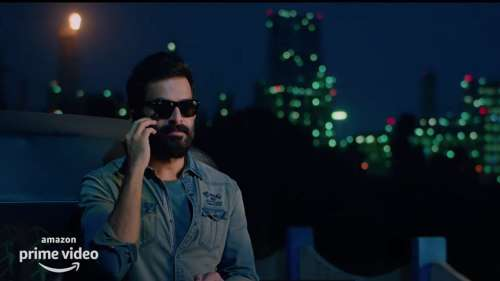 'Bhramam' trailer released: Prithviraj takes on Ayushmann's role in Andhadhun remake