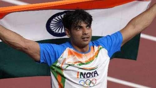 Olympic gold medallist Neeraj Chopra reveals his plans for next year's season