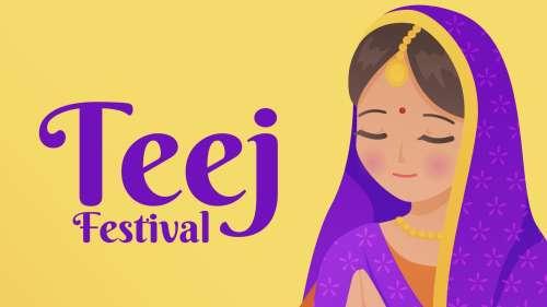Hariyali Teej 2021: हरियाली तीज क्यों है सुहागन महिलाओं के लिए महत्वपूर्ण? जानें पूजा मुहूर्त