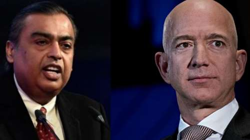 Did Amazon conceal facts? Anti-trust body CCI says key facts hidden in Future deal