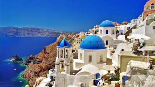 मई से आप घूम सकते हैं ग्रीस, जानें सैलानियों के लिए क्या होंगी शर्तें
