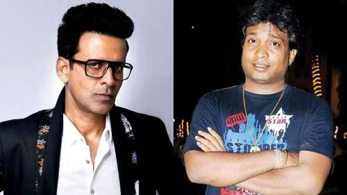 Family Man's Manoj Bajypayee has this suggestion for Sunil Pal who called him 'gira hua'