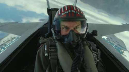 Tom Cruise learning to fly World War II plane for 'Mission: Impossible 8'