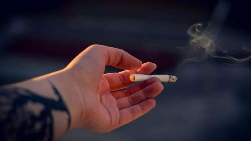 Cigarette Smoke: A potential weapon in the fight against Covid-19?