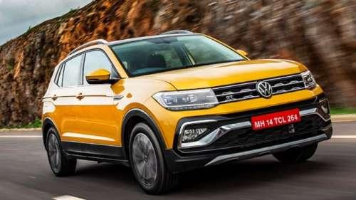 VW Taigun review