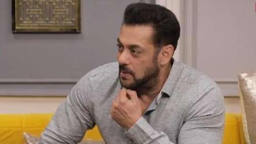 Salman Khan responds to trolls, says you need a lot of courage to act like me
